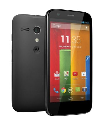 Top Smartphones to Buy - The Affordables / Mid-rang - Moto G