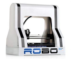 Robo3DPrinter-2