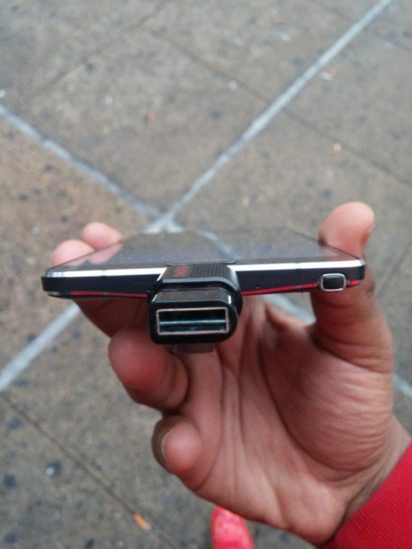 Sandisk Ultra Dual USB Drive (5)