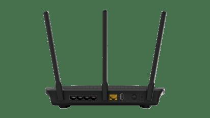 DIR-880L_Back-black