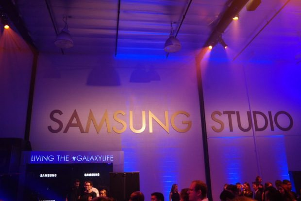 Samsung Studio LA 2