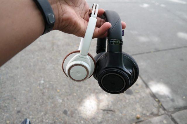 Plantronic-Backbeat-PRO-vs-Backbeat-SENSE-Headphones