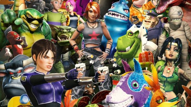 Video Games to Keep You Busy for Fall (2)