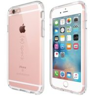 Analie's Top Gadgets Gifts [Holiday Guide 2015] - Speck CandyShell Clear iPhone 6s-case