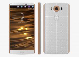 LG V10 White Verizon