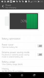htcOneA9Battery