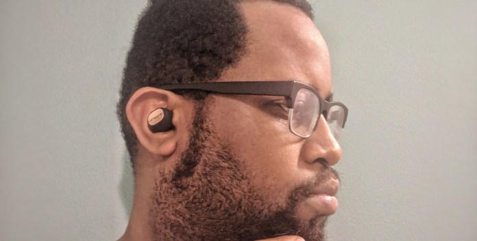 SOL REPUBLIC Amps Air In Ear Side