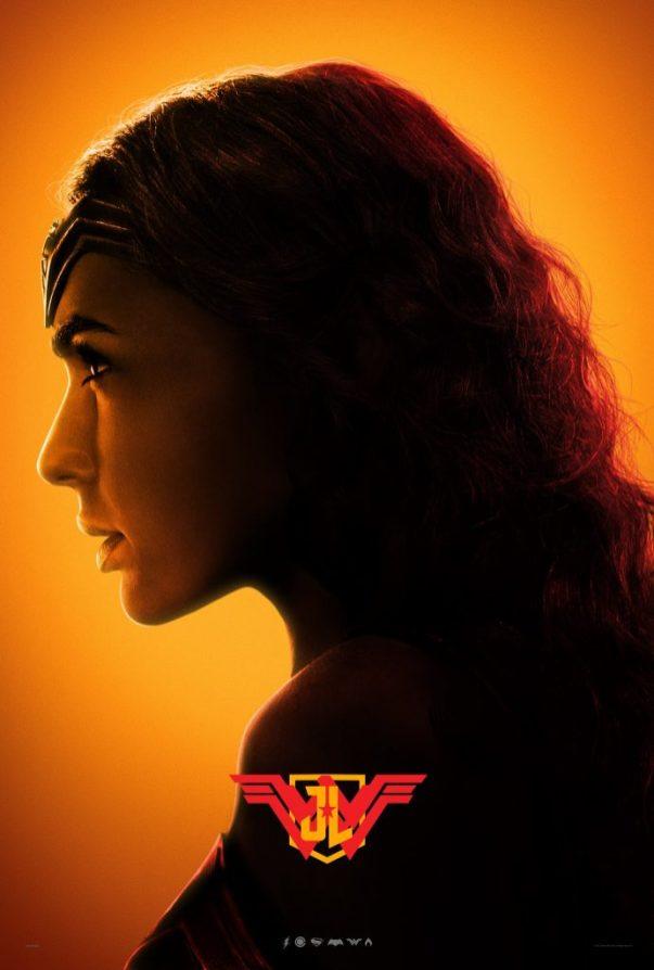 Silhouette-JusticeLeague-WonderWoman