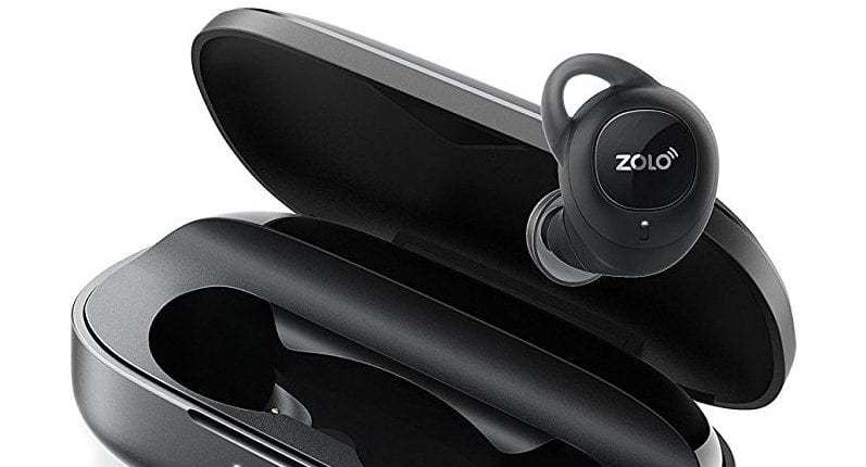Valentine's Day Gift Guide - Zolo Liberty+ (Anker Innovations)