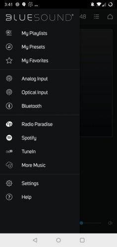BluOS app (11)