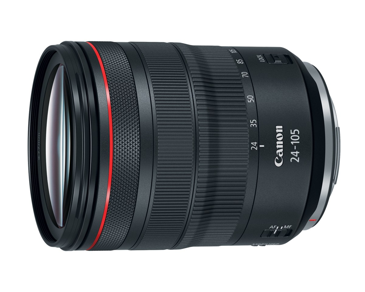Canon RF24-105_4L_IS_USM