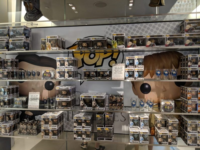 HBO Funko Pop Up Shop NYCC (2)