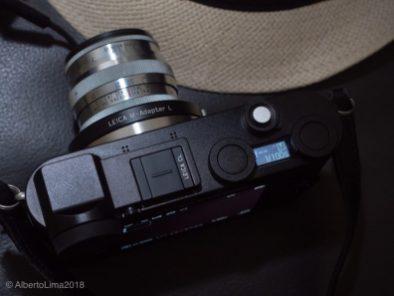 Leica-CL-M-Adapter