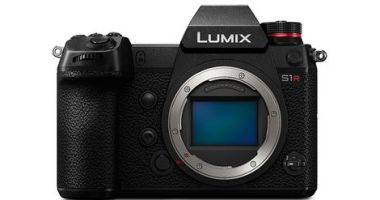 Panasonic LUMIX S1R Sensor Hero