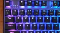 VicTsing RGB Mechanical Gaming Keyboard