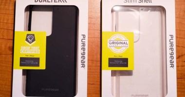 PureGear S21 Ultra Case