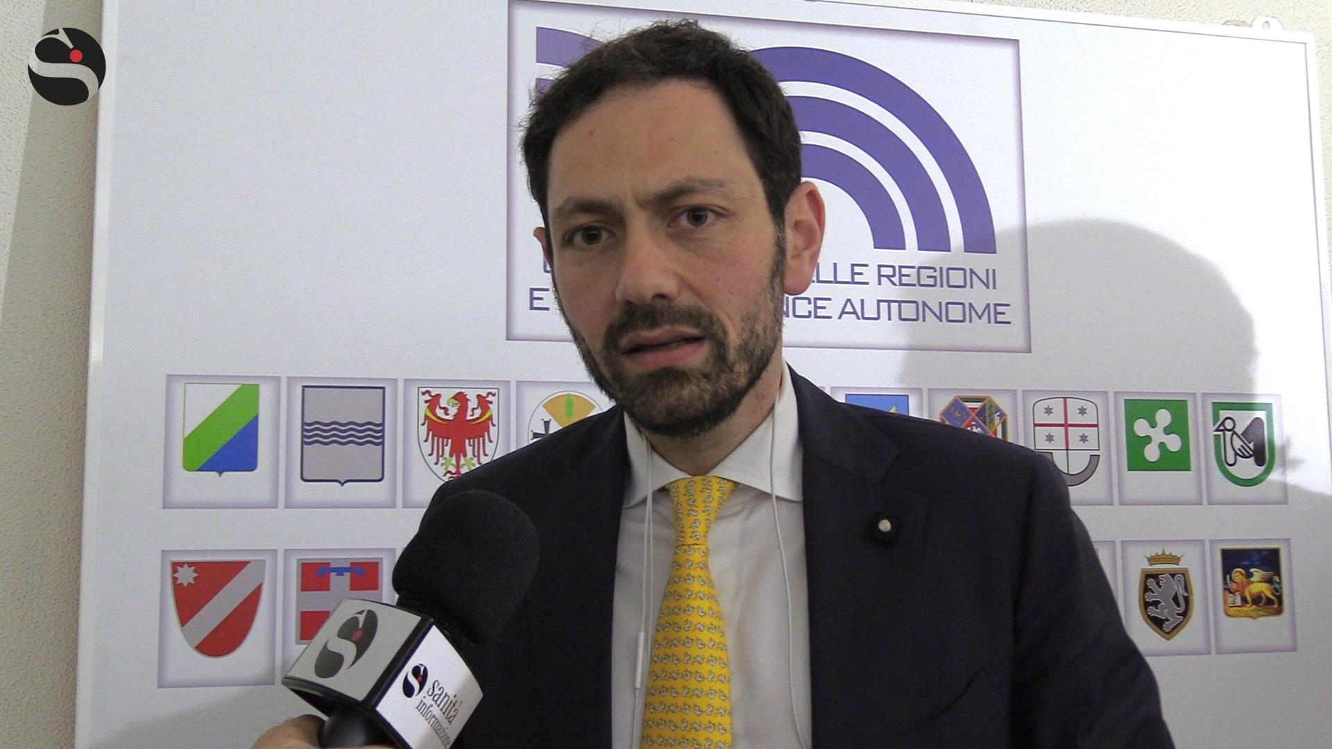"""Asp di Messina, l'assessore Razza: """"Avrà le risorse per la dotazione  organica"""" - Gazzetta del Sud"""