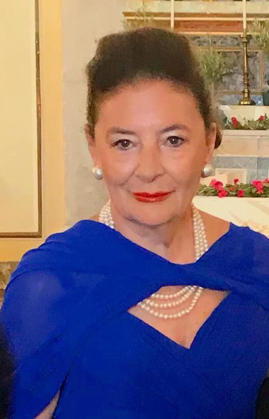 Roma alla catanzarese Marisa Fag il Premio Standout
