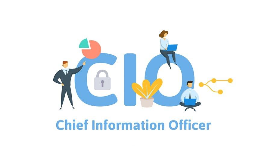 Chỉ số đánh giá của giám đốc công nghệ thông tin CIO