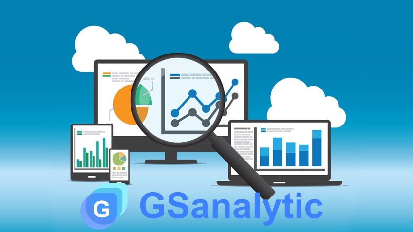 Cấu hình GsAnalytic phân tích website