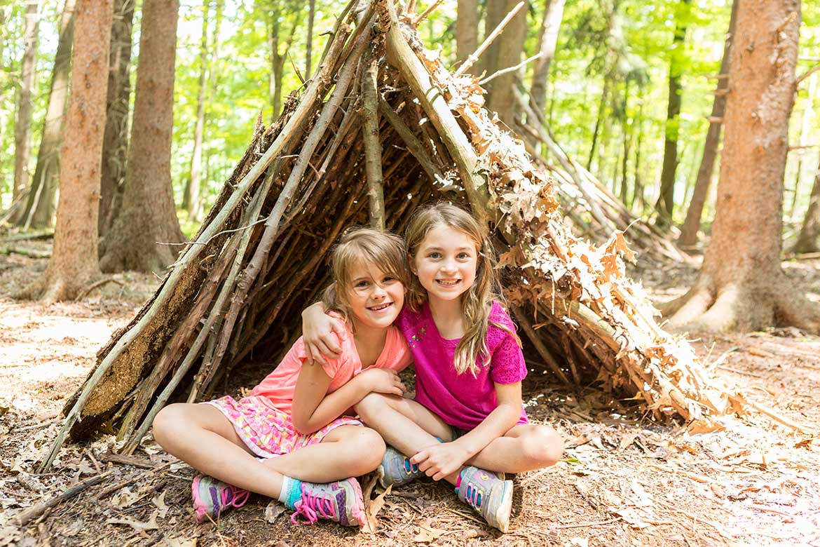6 reasons to skip girl scout camp girl scouts of western