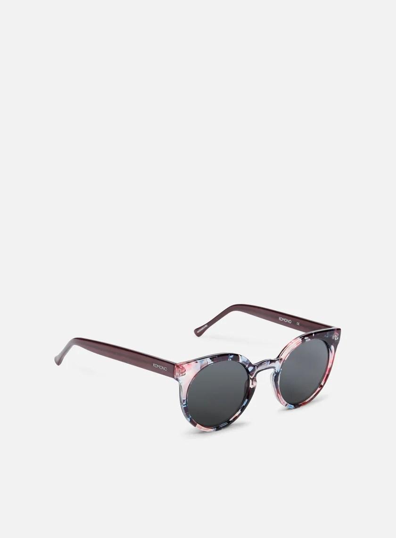 KOMONO - Lulu Sunglasses. Floral € 45.00 - Accessori Occhiali da Sole   Graffitishop
