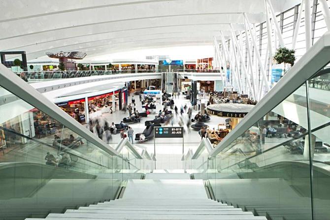 Megdőlt a májusi rekord a Budapest Airportnál