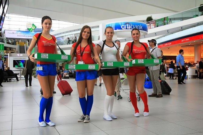 Foci VB Brazília