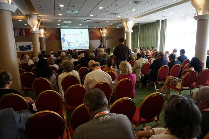 Turisztikai Újságírók és Írók Nemzetközi Szövetsége