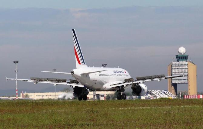 Air France járatbővítés: napi négy járat Párizsból