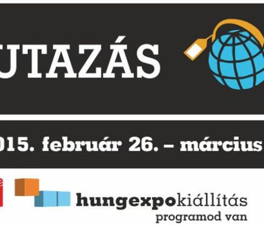 Hungexpo - Utazás 2015