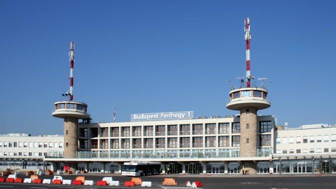 65 éve nyílt meg a Ferihegyi repülőtér