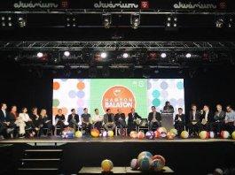 A Balaton legizgalmasabb programjai, MOL Nagyon Balaton