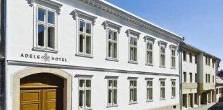 Júliusban nyit Pécs legújabb szállodája