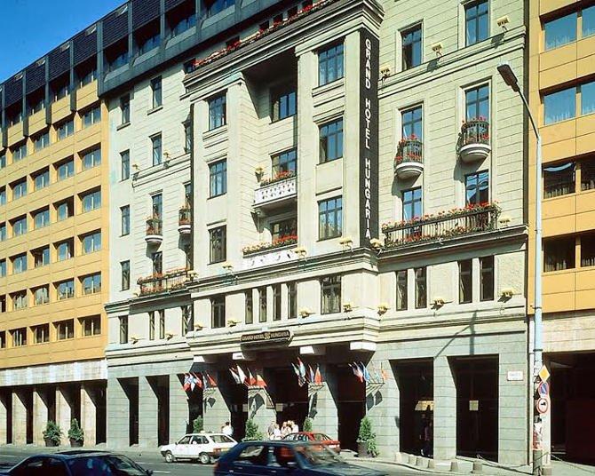 Ünnepel az ország legnagyobb szállodája