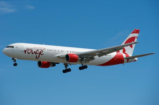 Air Canada-járat 2016-tól Budapestre