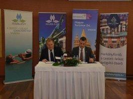Összefogás a magyar egészségturizmus intenzívebb népszerűsítéséért