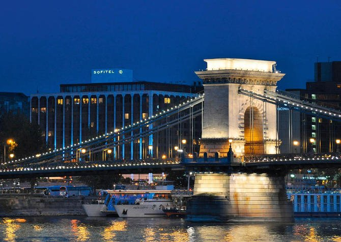 Az Accor-Pannonia Hotels ismét elnyerte a Fogyatékos-barát Munkahely címet
