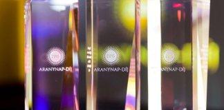 Aranynap-díj 2015