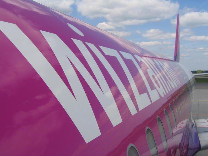 Új honlappal ünnepli 12. évfordulóját a Wizz Air