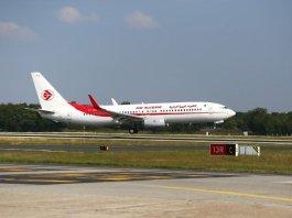 Újabb kapcsolat Észak-Afrikával – elindult az Air Algérie járat