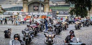115 éves jubileumi Harley gigatalálkozó