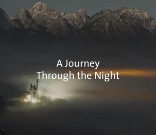 """Új imázsfilm """"Németország éjszaka"""""""