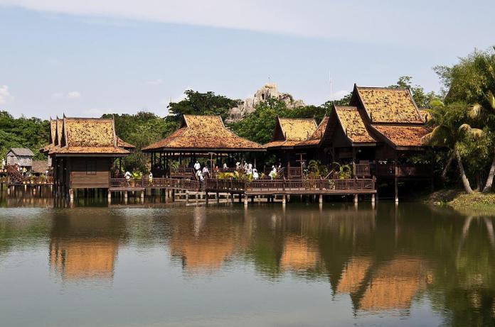 Kambodzsa turizmus, kiutazás
