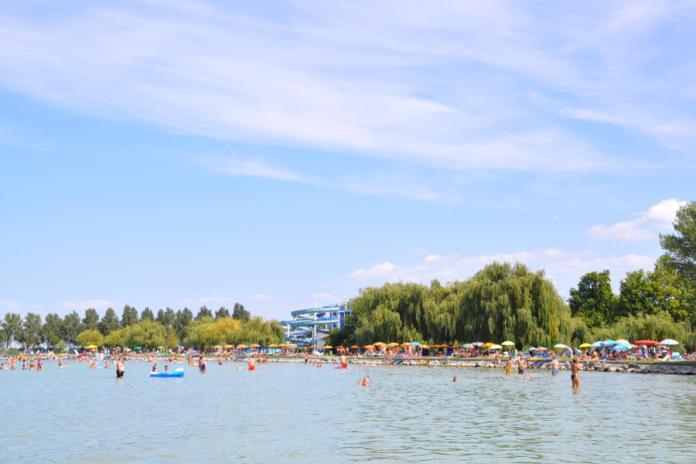 Balaton nyaralás