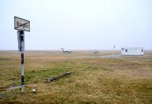 Elkezdődött a Székesfehérvár-Börgönd repülőtér fejlesztésének tervezése