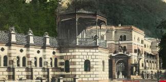 Herkulesfürdő egykor és ma kiállítás