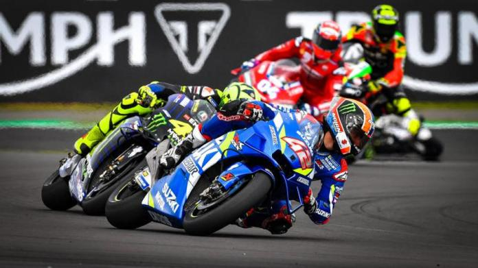 MotoGP motorverseny