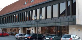 Hotel Konferencia - Győr