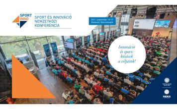 IV Sport és Innováció Nemzetközi Konferencia